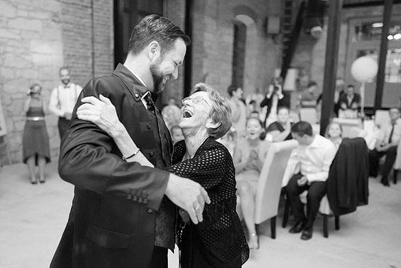 Hochzeitsfotografie Marienschacht Bannewitz