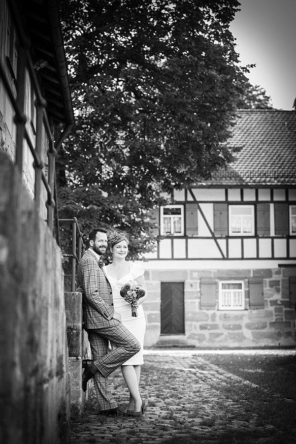 Hochzeitsfotografie Nürnberg